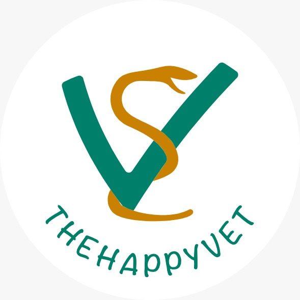 thehappyvet.de